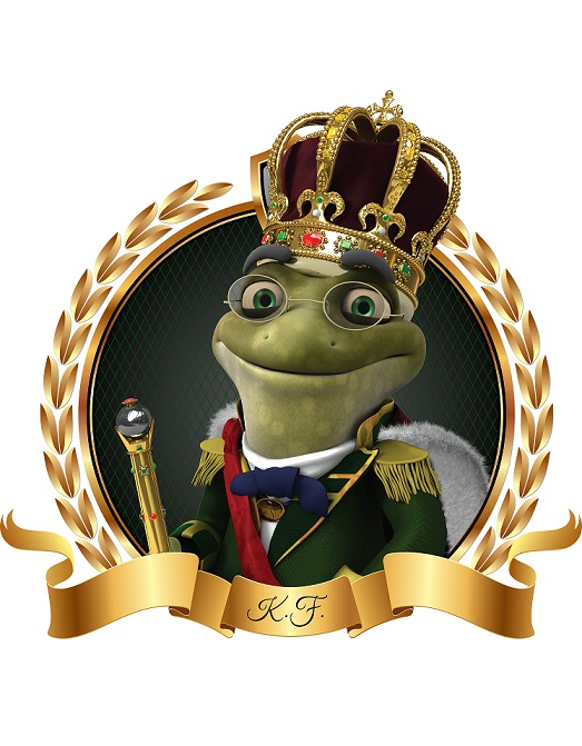 King Frogerick the Great